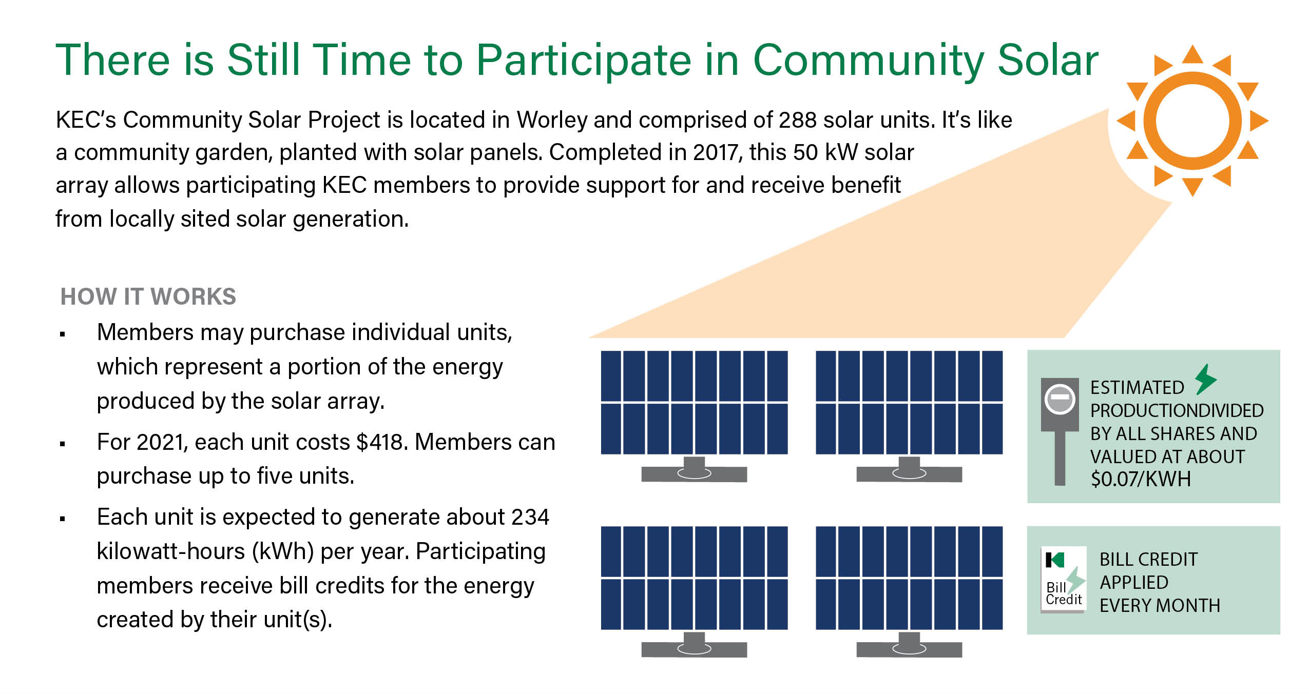 solar power graphic